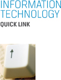 Information Technology - QUICK LINK