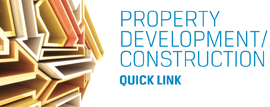 Property Development/Construction - QUICK LINK